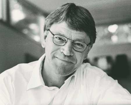 Erik Bagger