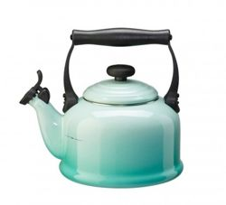 Le Creuset - czajnik Traditional Cool Mint 2,1 l