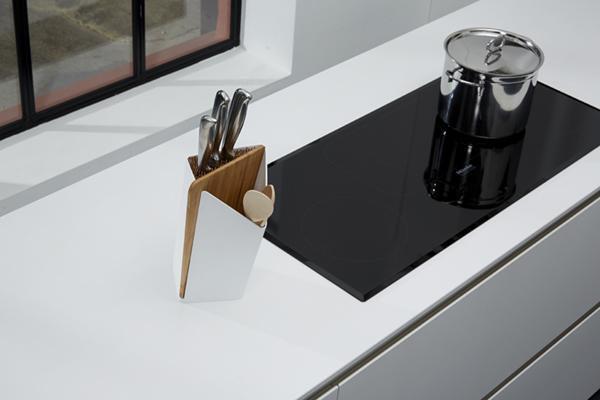 pojemnik na przybory kuchenne