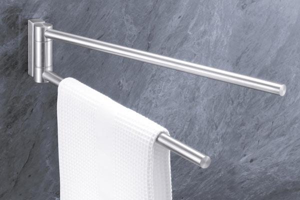 zack dwuramienny wieszak na r czniki fresco. Black Bedroom Furniture Sets. Home Design Ideas
