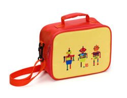 Iris- Mini Lunch Box Snack Rico robot