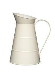 Kitchen Craft - dzban stalowy 2,3 l kremowy
