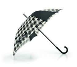 Reisenthel - Parasol umbrella baroque fifties black