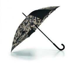 Reisenthel - Parasol umbrella baroque taupe