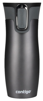 Contigo - Kubek termiczny West Loop 2.0  grafit