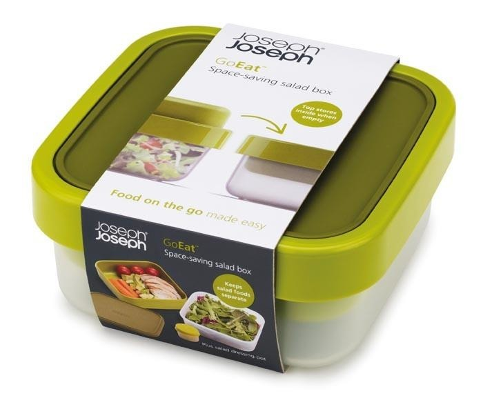 Joseph Joseph - lunch box na sałatkę Go Eat