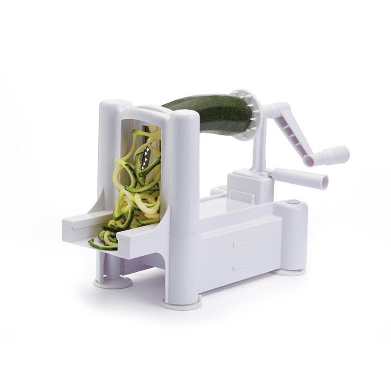 Kitchen Craft -  krajalnica spiralna do warzyw Spiralizer
