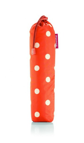 Reisenthel - Torba Easyshopping  30 l carrot dots