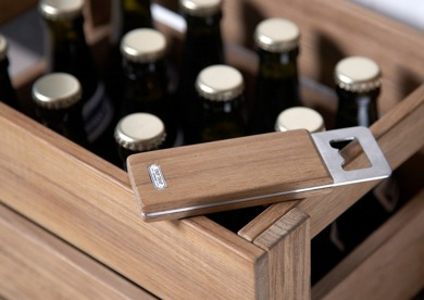 Skagerak - otwieracz do piwa Dania Bottle Opener