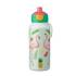 Mepal - Bidon dla dzieci pop-up Campus 400ml Tropical Flamingo
